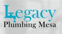 Legacy Plumbing Mesa