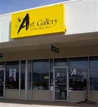 Art Gallery of the Rockies