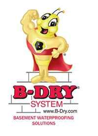 B-Dry System of S.E. MI Inc.