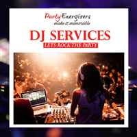 DJ & Video & Photo Booth Services