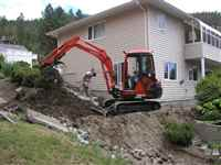 A Full Service General Contractor