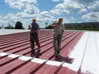 Pacific Roofing & Repair