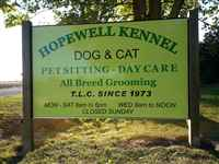 Hopewell Boarding Kennel