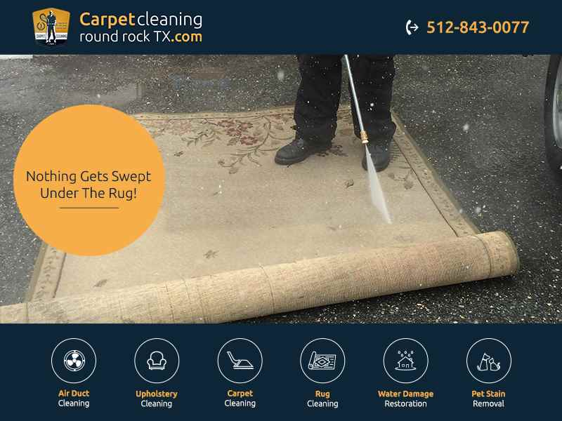 Carpet & Upholstery & Rug Cleaning