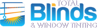 Total Blinds & Window Tinting