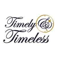 Timely & Timeless