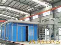JX Shot Blasting Machine Manufacturer Co., Ltd.
