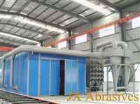 JX Shot Blasting Machine Manufacturer Co., Ltd.