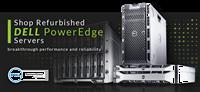 Dell PowerEdge servers