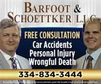 Personal Injury Attorney in AL