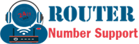 Routernumbersupport