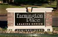 Farmington Place Apartments