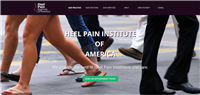 Heel Pain Institute of America