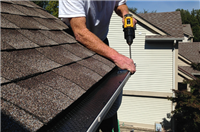 Gutter Installation and Repair in irving