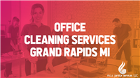 office-cleaning-services-Grand-Rapids-MI