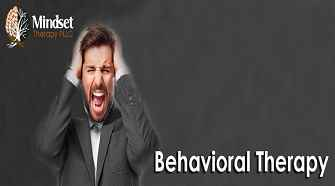 Cognitive Behavioral Therapy In Texas