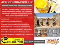 AccuContractor