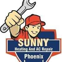Sunny Heating And AC Repair Phoenix
