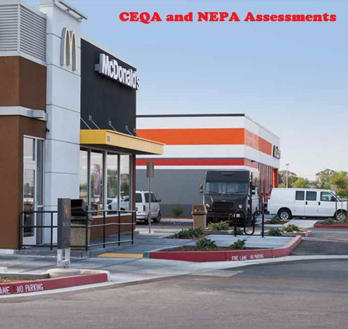 Phase 1 Environmental Site Assessment California