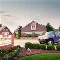 Whitlock Orthodontics of Springdale, AR