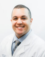 Spine Surgeon Dr. Victor Hayes