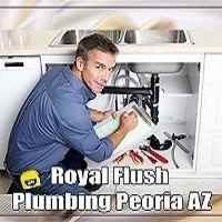 Royal Flush Plumbing Peoria AZ