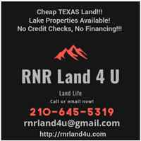 RNR Land 4U