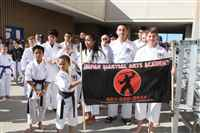 Japan Martial Arts Academy