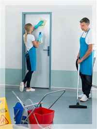 Office Cleaning Chicago - Janitorial Service Chi