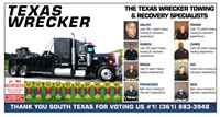 Texas Wrecker Service