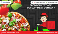 Best Food Delivery Business App Development