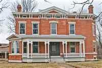 Historic Homes for Sale in Cincinnati