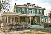 Cincinnati Historic Homes