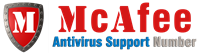 McAfee Number Support