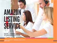 Vserve Amazon Listing Services