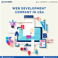 Best Web Development Company In USA
