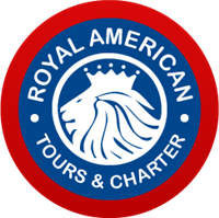Royal American Tours & Charter