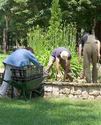 Bartz landscaping LLC