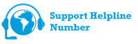 Support Helpline Number