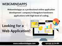 WEBOMINDAPPS PRIVATE LIMITED