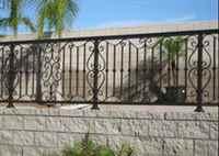 home-security-railings