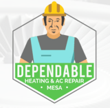 Dependable Heating & AC Repair Mesa