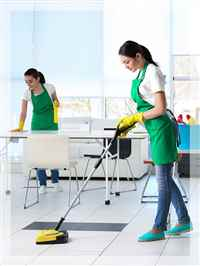 Janitorial Chicago