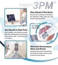 Exenta, Inc.