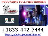 Pogo Game Contact Support Helpline Number