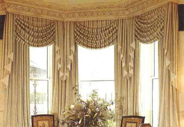 Shades, Draperies, Blinds, Shutters