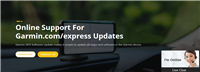 Garmin Express Download