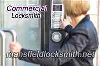 Mansfield-commercial-locksmith