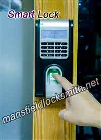 Mansfield-smart-lock