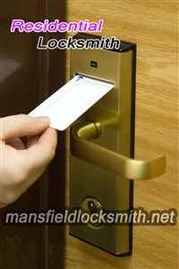 Mansfield-residential-locksmith